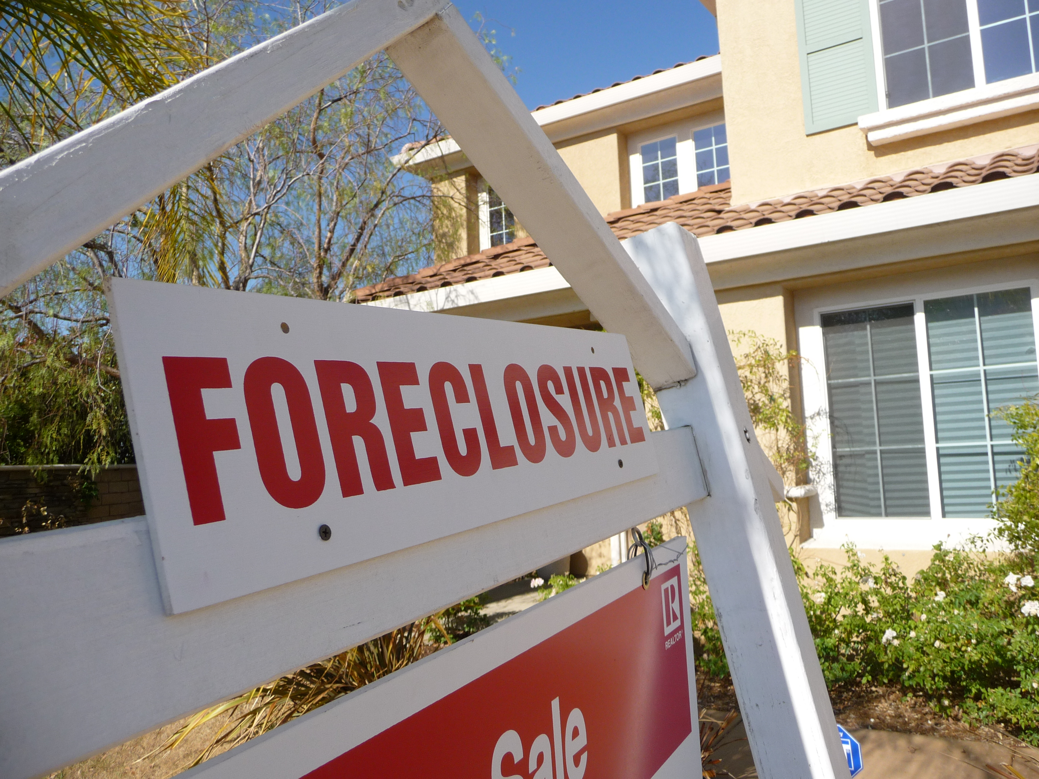 90 Day Notice Tenants and Foreclosure